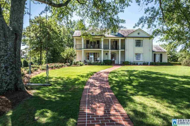 2301 Vestavia Dr, Vestavia Hills, AL 35209 (MLS #790167) :: The Mega Agent Real Estate Team at RE/MAX Advantage