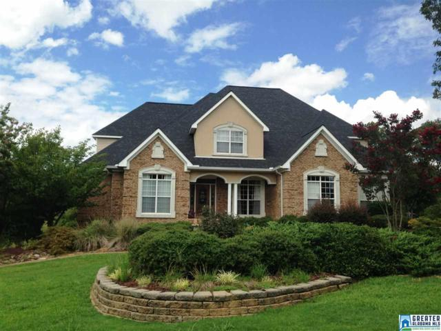 1089 Scenic Dr, Alexandria, AL 36250 (MLS #790235) :: The Mega Agent Real Estate Team at RE/MAX Advantage