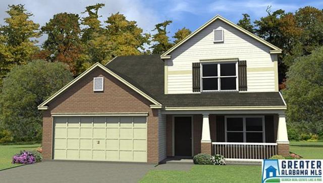 1107 Pine Valley Dr, Calera, AL 35040 (MLS #790297) :: The Mega Agent Real Estate Team at RE/MAX Advantage