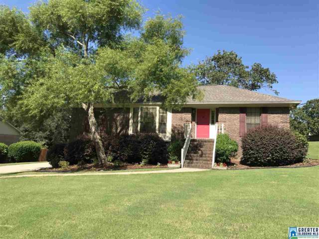1673 Creely Dr, Birmingham, AL 35235 (MLS #790356) :: The Mega Agent Real Estate Team at RE/MAX Advantage