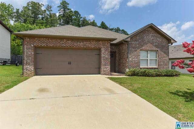 5430 Jean Ridge Ln, Odenville, AL 35120 (MLS #790369) :: The Mega Agent Real Estate Team at RE/MAX Advantage