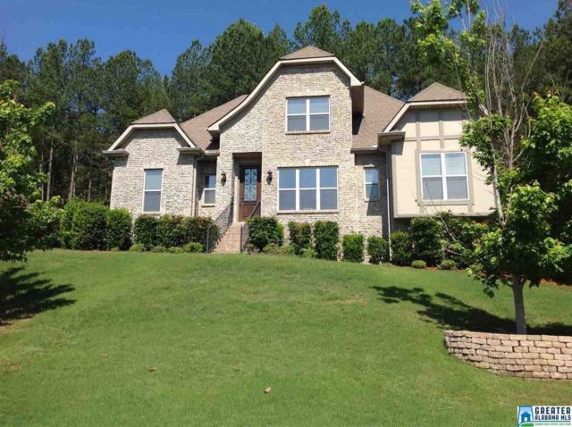 1421 Stoneykirk Rd, Pelham, AL 35124 (MLS #790379) :: The Mega Agent Real Estate Team at RE/MAX Advantage