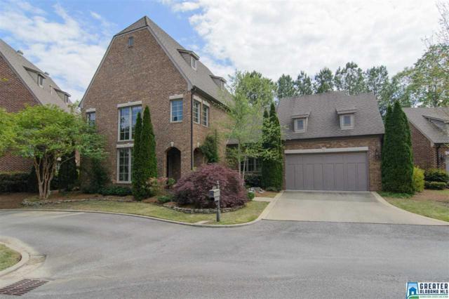3821 Alston Crest, Vestavia Hills, AL 35242 (MLS #790422) :: The Mega Agent Real Estate Team at RE/MAX Advantage