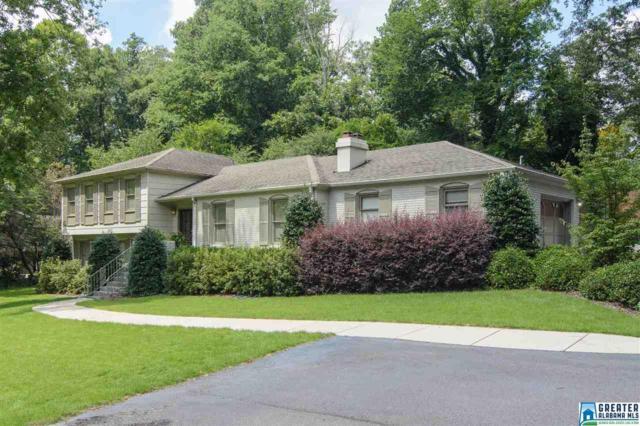 3800 Briar Oak Dr, Mountain Brook, AL 35243 (MLS #790431) :: The Mega Agent Real Estate Team at RE/MAX Advantage