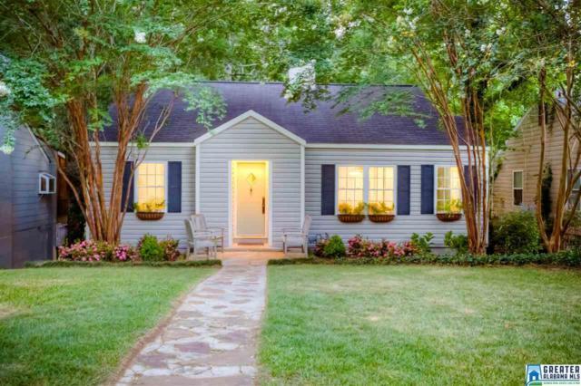 1831 Windsor Blvd, Homewood, AL 35209 (MLS #790499) :: The Mega Agent Real Estate Team at RE/MAX Advantage