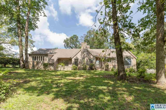 3312 Dunbrooke Dr, Mountain Brook, AL 35243 (MLS #790523) :: The Mega Agent Real Estate Team at RE/MAX Advantage