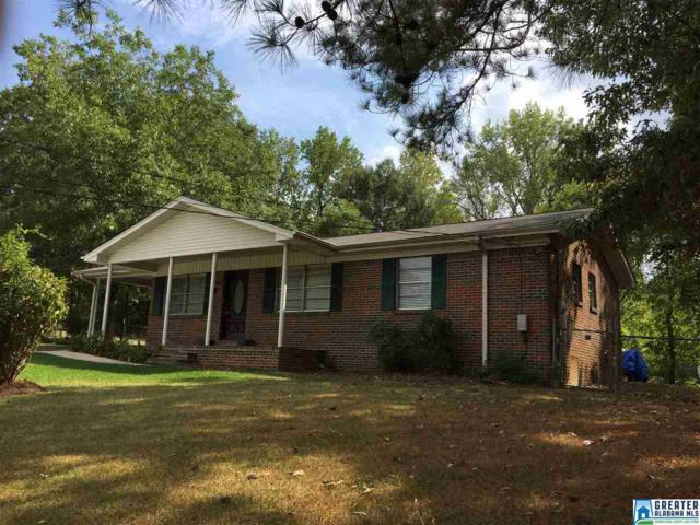 225 Odum Rd, Gardendale, AL 35071 (MLS #790524) :: The Mega Agent Real Estate Team at RE/MAX Advantage