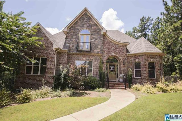3626 Timber Oak Cir, Helena, AL 35080 (MLS #790548) :: The Mega Agent Real Estate Team at RE/MAX Advantage