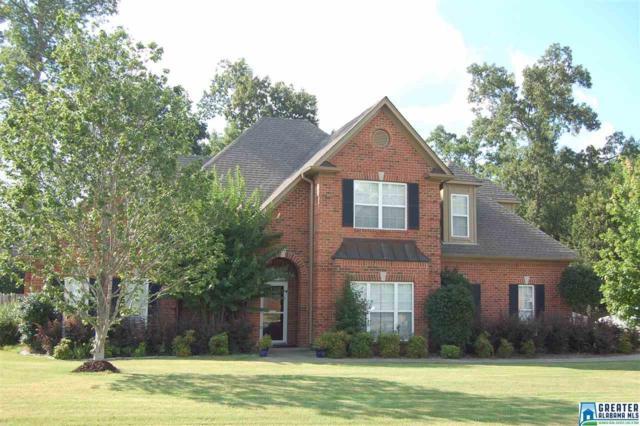 4404 Longwood Dr, Gardendale, AL 35071 (MLS #790624) :: The Mega Agent Real Estate Team at RE/MAX Advantage