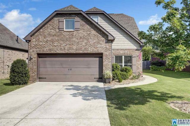 248 Glen Cross Dr, Trussville, AL 35173 (MLS #790653) :: The Mega Agent Real Estate Team at RE/MAX Advantage