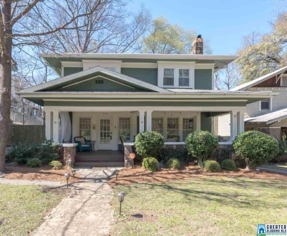 5406 6TH AVE S, Birmingham, AL 35212 (MLS #790662) :: The Mega Agent Real Estate Team at RE/MAX Advantage