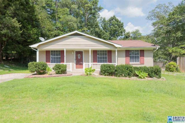 515 Pope Dr, Pelham, AL 35124 (MLS #790673) :: E21 Realty
