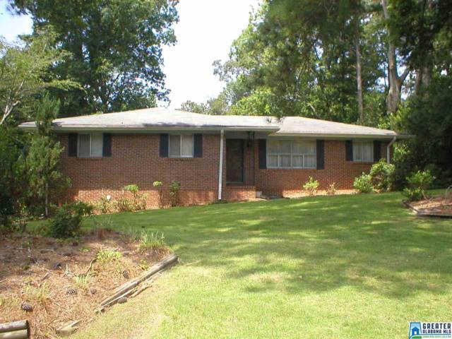 2624 Southview Pl, Vestavia Hills, AL 35216 (MLS #790693) :: The Mega Agent Real Estate Team at RE/MAX Advantage