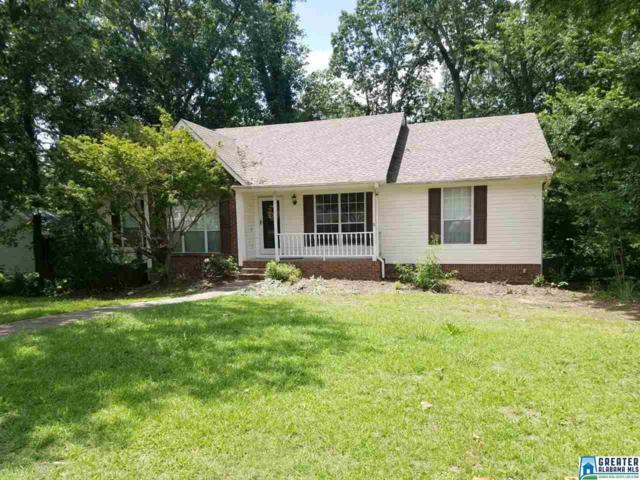 7544 Breane Dr, Trussville, AL 35173 (MLS #790697) :: The Mega Agent Real Estate Team at RE/MAX Advantage