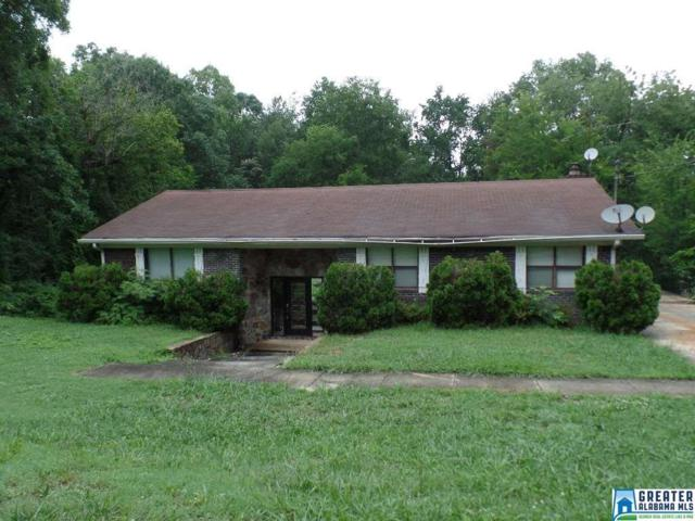 5329 Highland Ave, Birmingham, AL 35224 (MLS #790722) :: The Mega Agent Real Estate Team at RE/MAX Advantage