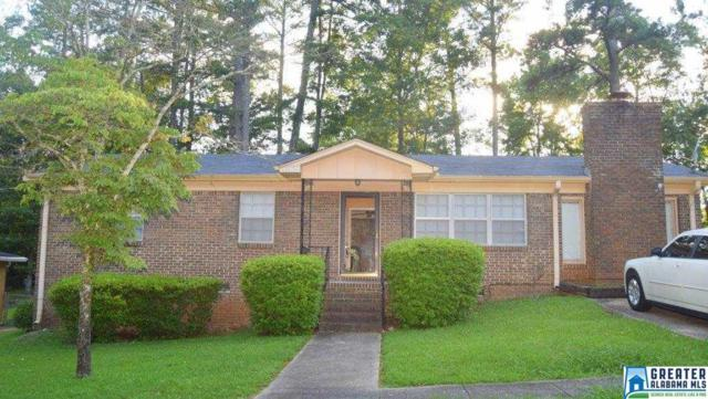 1528 Brewster Cir, Birmingham, AL 35235 (MLS #790742) :: The Mega Agent Real Estate Team at RE/MAX Advantage