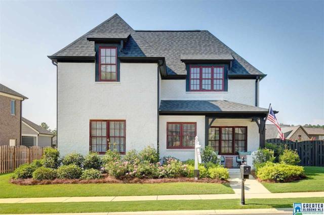 2705 Montauk Rd, Hoover, AL 35226 (MLS #790807) :: Brik Realty