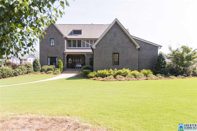 4619 Old Looney Mill Rd, Vestavia Hills, AL 35243 (MLS #790967) :: Brik Realty