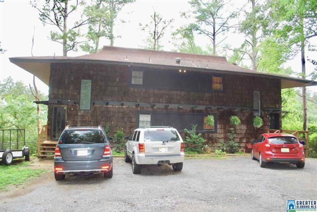 3421 Mountainside Rd, Vestavia Hills, AL 35243 (MLS #791017) :: Brik Realty