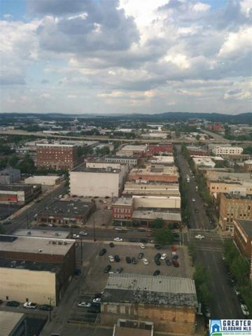 2024 2ND AVE #1802, Birmingham, AL 35203 (MLS #791109) :: Brik Realty
