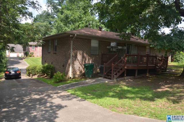 1207 7TH AVE, Pleasant Grove, AL 35127 (MLS #791118) :: Brik Realty