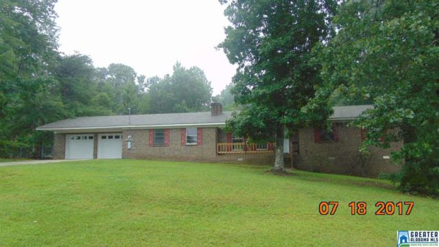 75 Co Rd 745, Jemison, AL 35085 (MLS #791120) :: Brik Realty
