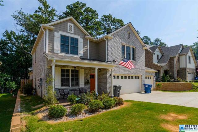1240 Hunters Gate Dr, Hoover, AL 35242 (MLS #791160) :: E21 Realty