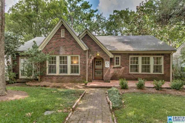 3912 Glenwood Ave, Birmingham, AL 35222 (MLS #791263) :: Brik Realty