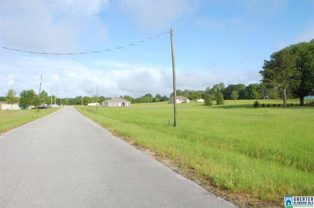 35 Co Rd 951 #1, Clanton, AL 35046 (MLS #791311) :: Brik Realty