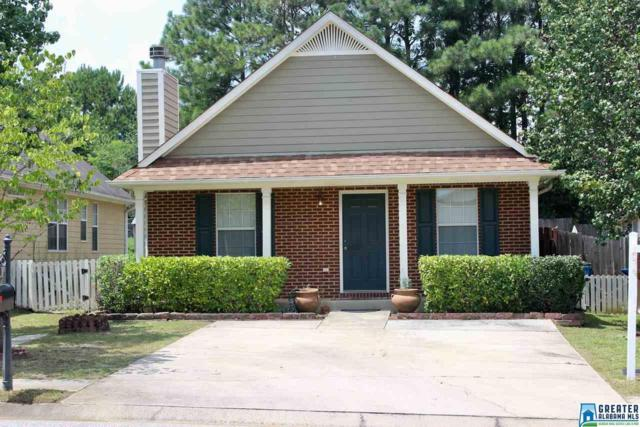 1018 Wyndham Ln, Helena, AL 35080 (MLS #791324) :: RE/MAX Advantage