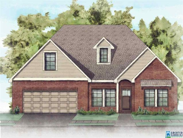 140 Sweetwater Way, Springville, AL 35146 (MLS #791455) :: Josh Vernon Group