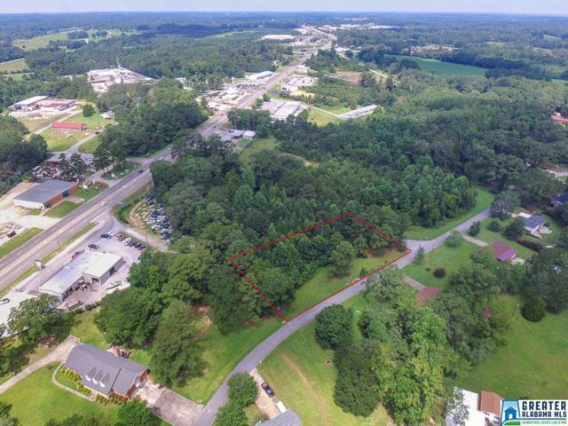 0 Campbell Rd #1, Clanton, AL 35045 (MLS #791490) :: Josh Vernon Group