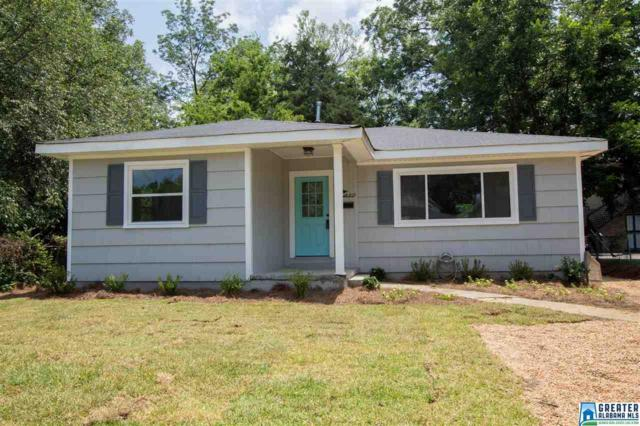 4405 5TH AVE S, Birmingham, AL 35222 (MLS #791577) :: Brik Realty