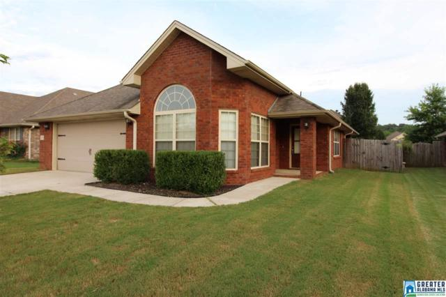 320 Stoney Trl, Maylene, AL 35114 (MLS #791846) :: RE/MAX Advantage