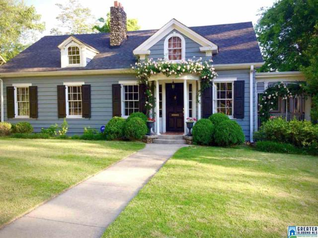 4008 10TH AVE S, Birmingham, AL 35222 (MLS #791878) :: Brik Realty
