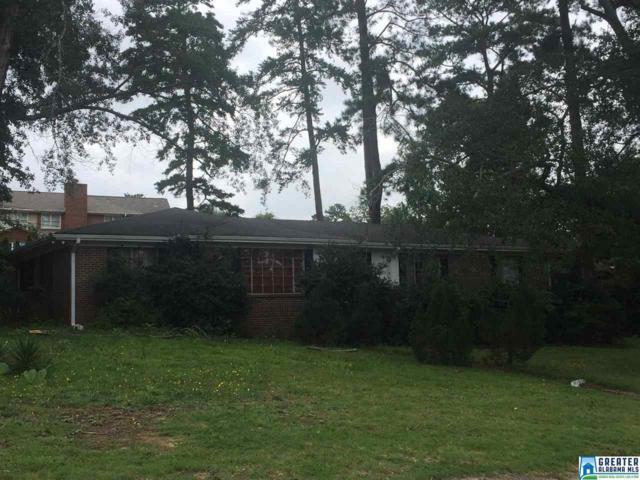 2101 Pine Crest Dr, Vestavia Hills, AL 35226 (MLS #792013) :: RE/MAX Advantage