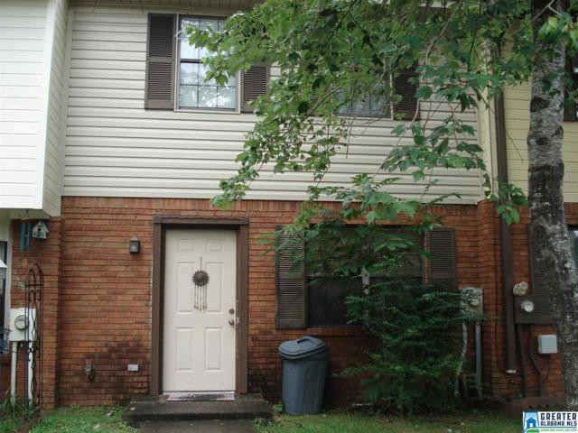 423 Heritage Pl, Pinson, AL 35126 (MLS #792196) :: Josh Vernon Group