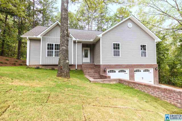 1117 Dearing Downs Dr, Helena, AL 35080 (MLS #792407) :: E21 Realty