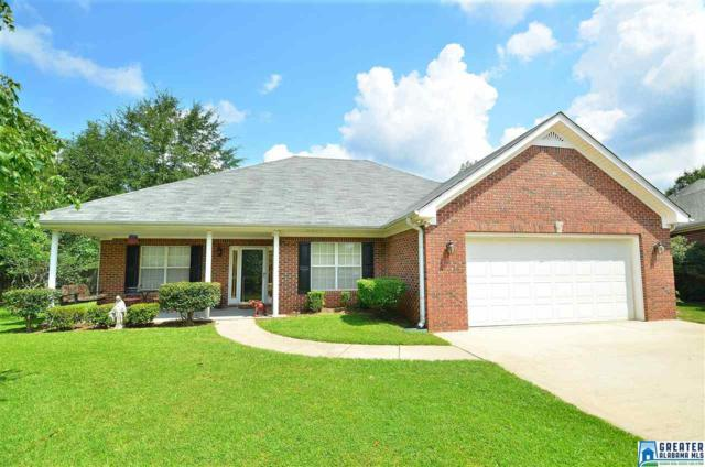 137 Abington Cir, Maylene, AL 35114 (MLS #792558) :: RE/MAX Advantage