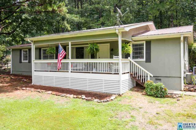 7071 Happy Hollow Rd, Trussville, AL 35173 (MLS #792680) :: Josh Vernon Group