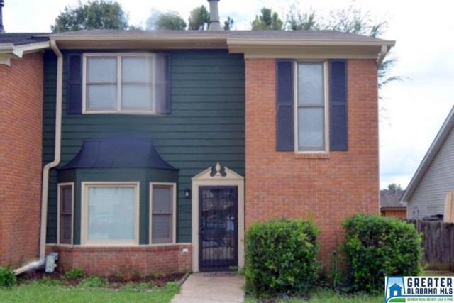 1207 Hillsboro Ln, Helena, AL 35080 (MLS #792690) :: RE/MAX Advantage