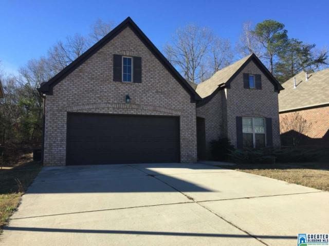 912 Valley Cir, Leeds, AL 35094 (MLS #792730) :: Josh Vernon Group