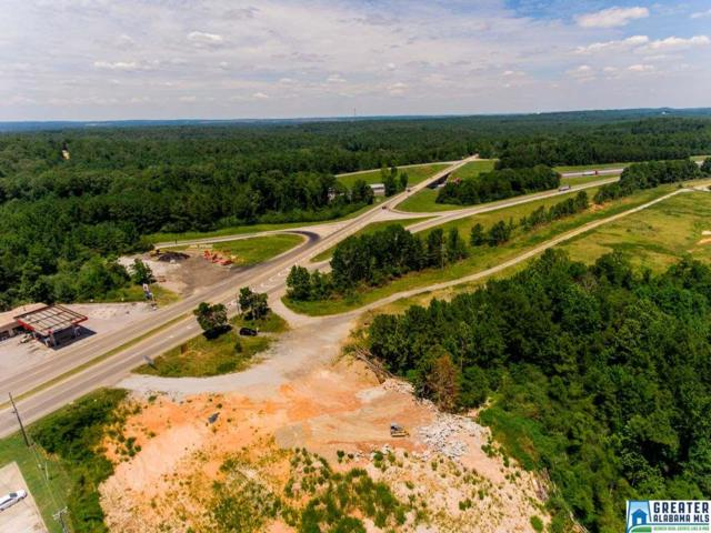 I 59/20 Hwy 11 I-59 14.8 Acres, Woodstock, AL 35111 (MLS #792735) :: Brik Realty
