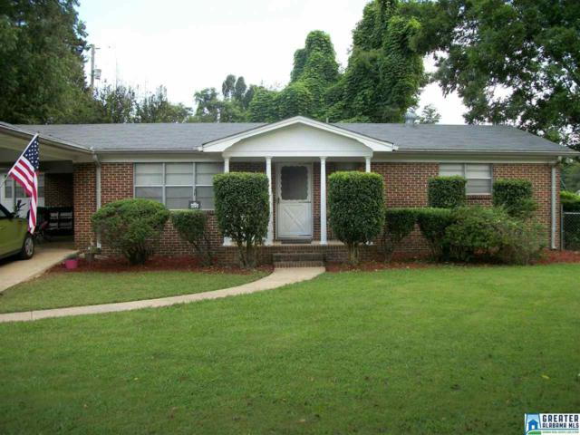 7728 Michael Cir, Leeds, AL 35094 (MLS #792753) :: Josh Vernon Group