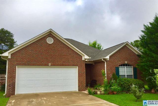 8647 Cedar Springs Cir, Leeds, AL 35094 (MLS #792770) :: Josh Vernon Group