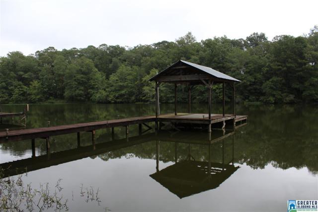 368 Wood River Ln, Talladega, AL 35160 (MLS #792790) :: LIST Birmingham