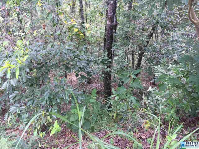 Lot 3 Overlook Rd Lot 3, Blountsville, AL 35031 (MLS #792855) :: Gusty Gulas Group