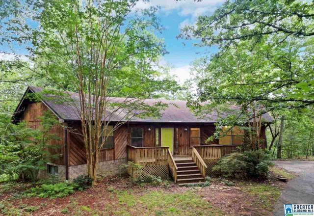 5520 Rex Ridge Ln, Leeds, AL 35094 (MLS #792893) :: Josh Vernon Group