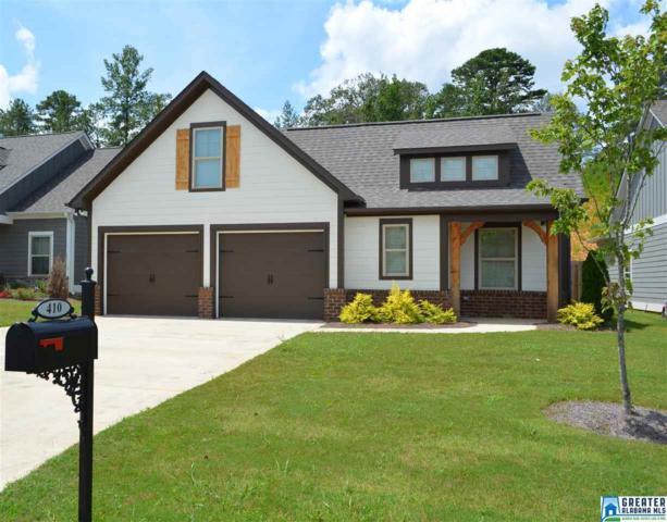 410 Braddock Rd, Springville, AL 35146 (MLS #793079) :: Josh Vernon Group