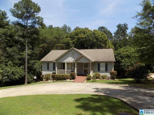 290 Mill Rd, Springville, AL 35146 (MLS #793083) :: Josh Vernon Group